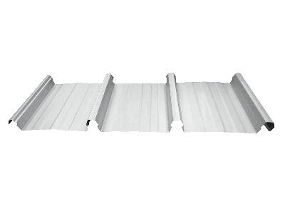 Union Clip Panel