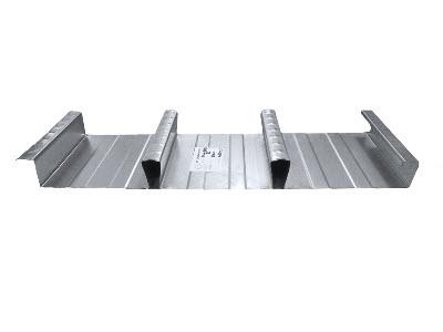 Union Floor Deck II